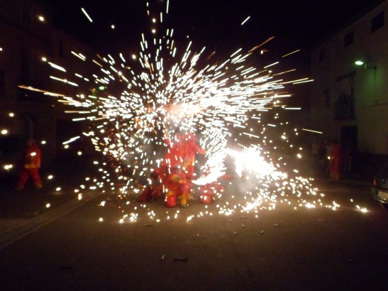 Un resum de l'estiu bardisaire 2012
