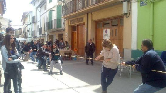 130520 Fira Artesania Alcampell _ Soga